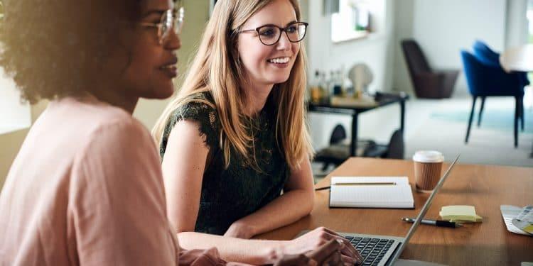 Women at Work Digital Focus Day