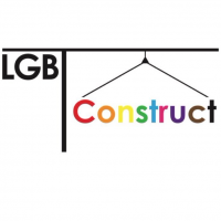 LGBT Construct square