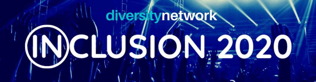 Banner image for Inclusion Festival 2020