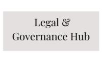 Legal and Gov Hub