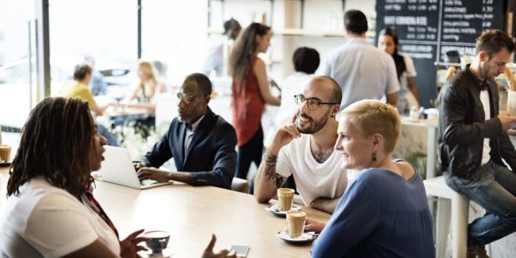 Mental Health & Wellbeing in the Workplace