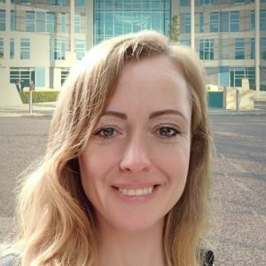 Caroline Eglinton