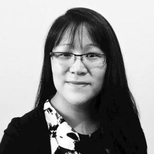 Jennie Koo